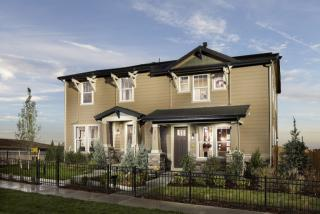 The Villas at North Park by KB Home