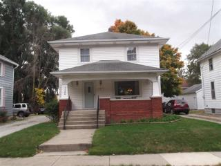 1124 Summit St, New Haven, IN 46774