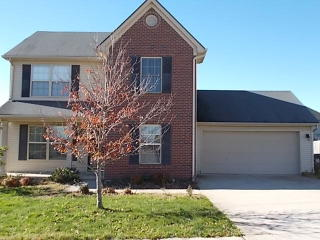 832 Aster Ct, Richmond, KY 40475
