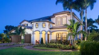 Mill Creek by Standard Pacific Homes