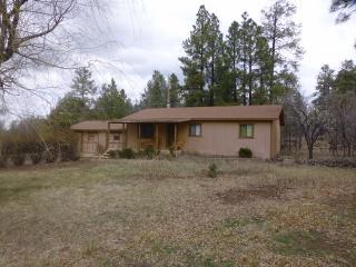 1250 Barbara Ln, Pinetop, AZ 85935