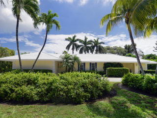 8 Golf Terrace, Key Largo FL