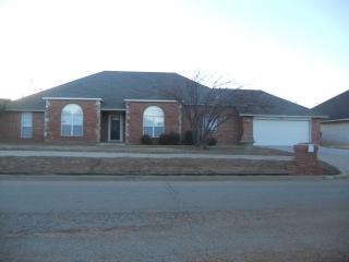 11909 Blueway Ave, Oklahoma City, OK 73162
