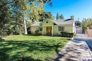 4536 Commonwealth Avenue, La Canada Flintridge CA