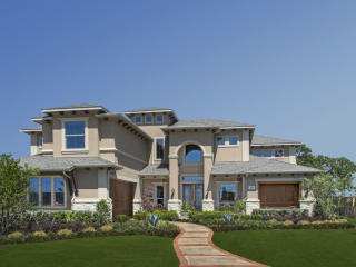 Carillon - The Estates by Monterey Homes