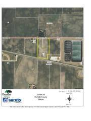 17 Acres E North Ave, Cortland, IL 60112