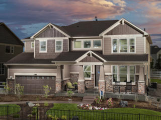 Renaissance by Meritage Homes