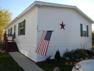 6655 Jackson Rd #818 HEMLOCK, Ann Arbor, MI 48103