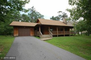 604 Lakeview Dr, Cross Junction, VA 22625