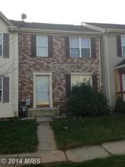 650 Villager Circle, Baltimore MD