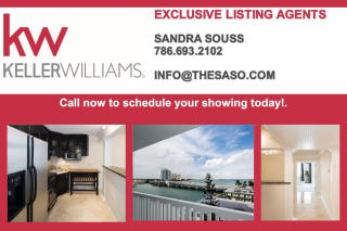 2016 Bay Drive #606, Miami Beach FL