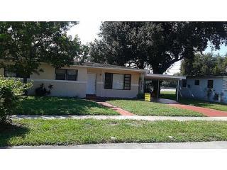 2410 NW 168th St, Miami Gardens, FL 33056