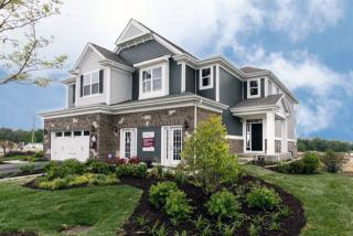 Herrick Woods by M/I Homes