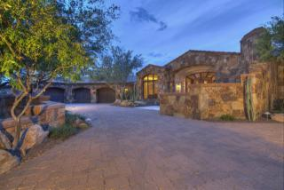 7552 E Whisper Rock Trl, Scottsdale, AZ 85266