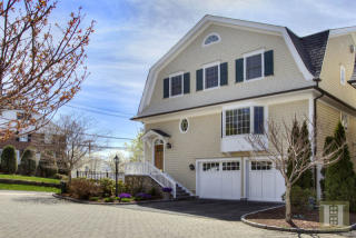 2 Maple Street, New Canaan CT
