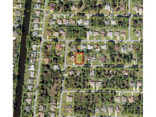 23190 Van Buren Avenue, Port Charlotte FL