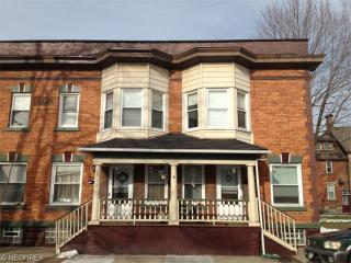 5812 Ellen Avenue, Cleveland OH
