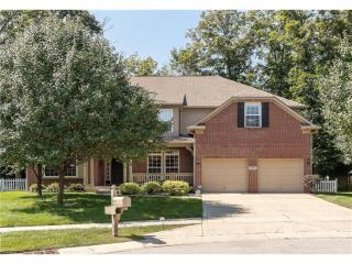4003 Blackwood Court, Indianapolis IN