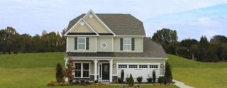 Meadow View by Ryan Homes