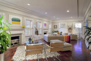 63 Park Street, New Canaan CT