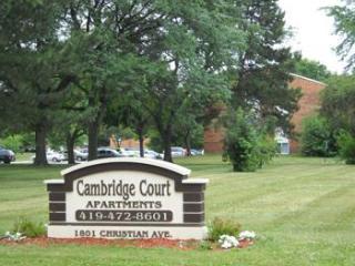 1801 Christian Ave, Toledo, OH 43613