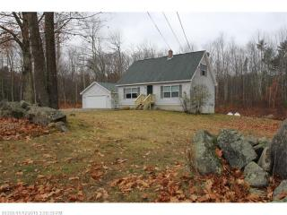 47 N Mountain Rd, Greene, ME 04236