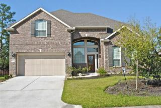 82 Buck Trail Place, The Woodlands TX