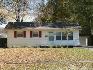9227 Donerail Way, Louisville, KY 40272