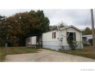 26829 S Indian Rd, Park Hill, OK 74451