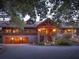 6800 Redwood Retreat Road, Gilroy CA