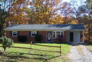 138 Steepwood Ln, Winchester, VA 22603