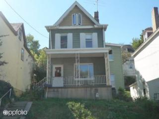 37 Maytide St, Brentwood, PA 15227