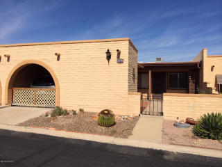 1376 West Aztec Court, Green Valley AZ