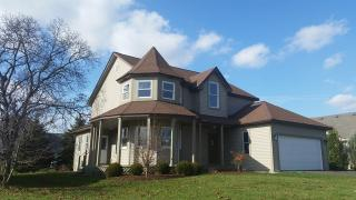 231 Tanager Dr, Woodstock, IL 60098