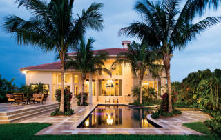 Jupiter Country Club - The Signature Collection by Toll Brothers