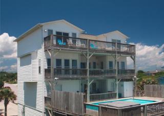 5001 Ocean Drive, Emerald Isle NC