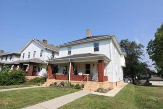 4143 Fernwood Ave, Dayton, OH 45405