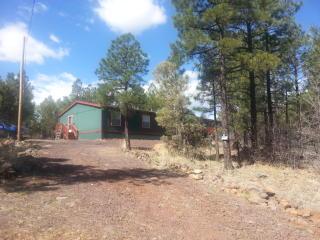 2350 N Blue Grass Ranch Dr, Lakeside, AZ 85929