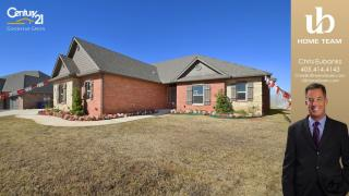 409 Turnberry Drive, Norman OK