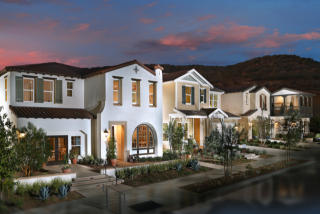 Highglen at Five Knolls by Brookfield Residential SoCal