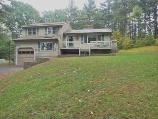 54 Spectacle Hill Rd, Bolton, MA 01740