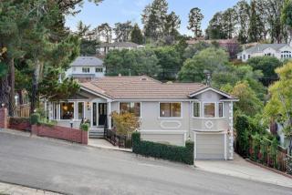 1551 Los Altos Dr, Burlingame, CA 94010