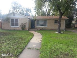 313 Glenmore Dr, San Angelo, TX 76903