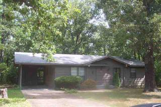 81 Allegheny Dr, Cherokee Village, AR 72529
