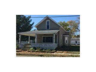 329 N High St, Covington, OH 45318