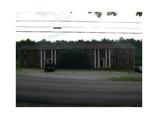 612 North College Drive, Cedartown GA