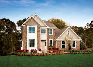 Regency at Emerald Pines by Toll Brothers