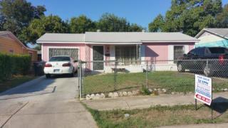 231 Charben Drive, San Antonio TX