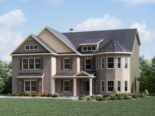Merrion Park by Meritage Homes