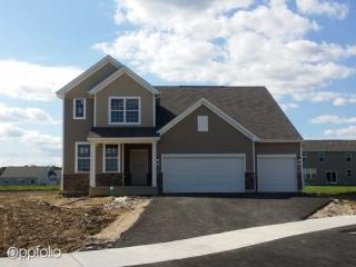 1445 Violet Ct, Yorkville, IL 60560